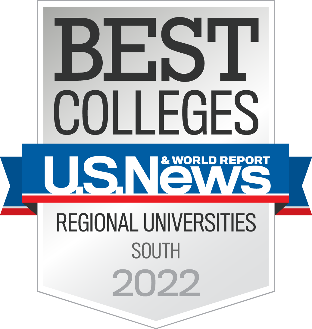 US News and World Report Rankings - The Citadel